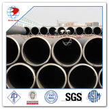 Tubulação de aço soldada X42/X52/X60/X65/X70 quente de carbono da classe B do API 5L ASTM A53 do preço