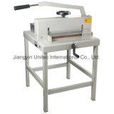 Surtidor de papel 4708 de la máquina del cortador de la guillotina de los productos 2016 populares