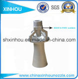 Boquilla de mezcla industrial del depurador del venturi de Eductor del tanque