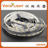 Luz de tira flexible de IP20 2700k-6000k LED para los clubs de noche