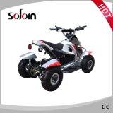 Колесо 4 электрическое ATV/Quads дешевой игрушки автомобиля малышей миниое (SZE500A-1)