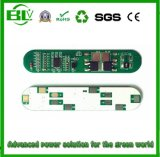 tarjeta de la batería de litio de 5s 21V 5A BMS/PCBA/PCM/PCB para el paquete de la batería del Li-ion