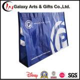エクスポートされた薄板にされた非編まれたショッピング・バッグまたは買物袋かResuable袋
