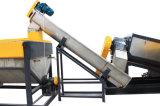 PP/PE que lava e que recicl a linha de produção