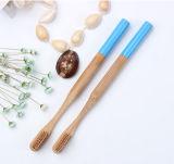 Toothbrush di bambù biodegradabile all'ingrosso di vendita caldo (BC-T1023)