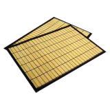 Handmade Bamboo деревянные циновки таблицы Placemats