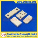 Alta precisione che lavora le componenti alla macchina di ceramica