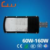 80W 세륨 RoHS 태양 램프 가로등 12V
