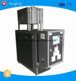 75kw de gekwalificeerde Fabriek van de Verwarmer van het Controlemechanisme van de Temperatuur van de Vorm van de Olie van China