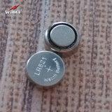 Bateria de prata da tecla do óxido de Sr521 1.55V para o relógio
