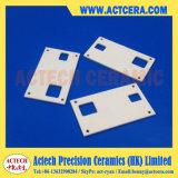 Substrato di ceramica personalizzato/lamiera/lamierino dell'allumina ultrasottile