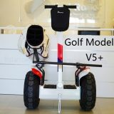 Preço de fábrica Equipamento de golfe Carrinho de golfe de roda elétrica Scooter elétrico de equilíbrio automático