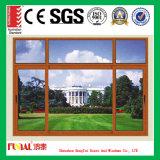 Finestra di alluminio del cursore certificata SGS