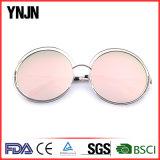 Стекла Sun женщин солнечных очков покрытия высокого качества UV400 реальные Revo Ynjn