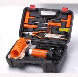 Inflateur de pneu de type à entraînement direct de base avec kits d'outils