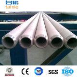 Tubo de acero sin fisuras alta calidad del fabricante 304 316L 904L inoxidable