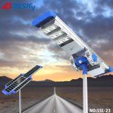 IP65를 가진 가장 새로운 고품질 30W 옥외 태양 LED 가로등