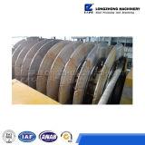 Linea di produzione di pietra rondella della sabbia di spirale in Cina