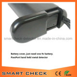 Detector de bomba de detector de metais sensível de alta sensibilidade