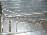 Ремонтина Ringlock высокого качества стальная для конструкционные материал