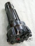 Giù i bit del martello del foro DTH per la perforazione