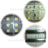 IP65 Weatherproof Outdoor Pure White 120W LED Tunnel Light