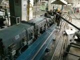 Revestimento da isolação do tambor da máquina da modelação por injeção para a economia de energia