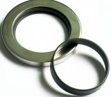 PTFE Oil Seal 65 * 85 * 10 Silver Ring Air Compressor Part