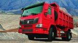 Camion à benne basculante de Sinotruk Howol 4X2 de fournisseur de la Chine à vendre