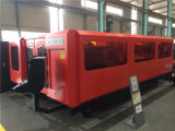 Автомат для резки лазера волокна CNC автоматический