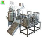 진공 Homogenizing Mixer와 Emulsifier (ZJR350 ~ 500L)