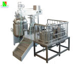 Vuoto Homogenizing Mixer e Emulsifier (ZJR350 ~ 500L)