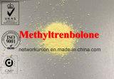 Poudre stéroïde Methyltrenbolone CAS 965-93-5 Metribolones pour la croissance de muscle