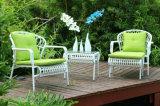 Im Freienrattan-Garten-Möbel