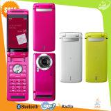 Teléfono móvil F8 de Java Bluetooth