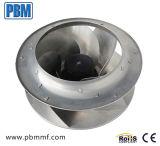 400 milímetros Ball Bearing DC Ventilador Centrífugo