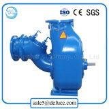 10 Zoll-motorangetriebene Selbstgrundieren-Abwasser-Dieselpumpe