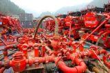 Schiefer-Gas, das Friktions-Reduzierer-Emulsion zerbricht