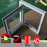 Конструкция удара урагана PVC Windows Fuzhou Ropo