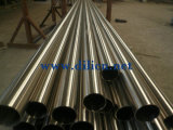 Roestvrij staal Gelaste Pijp (dl-S14020)