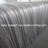 Tubo flessibile di flessione del metallo dell'acciaio inossidabile di prezzi bassi con lo strato della treccia