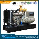 groupe électrogène diesel mobile de remorque portative de véhicule de pouvoir de 150kw 188kVA
