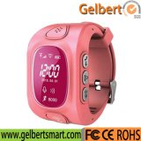 Gelbert GPS GSM WiFi GPRS Montre en temps réel Smart Watch