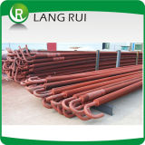 Heat Exchanger Finned Tube