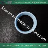 Anillo o modificado para requisitos particulares del caucho de silicón