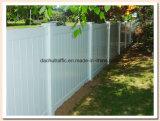 Приватная загородка PVC для личного ярда