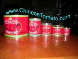 アフリカのためのFioriniのブランドのトマトのり210g