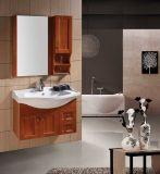 浴室用キャビネットの新しいカシの浴室の虚栄心W-227