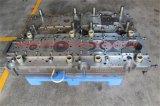 モーターによって薄板にされるコアのためのステンレス鋼の穿孔器の混合物型