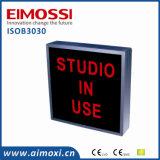 空気使用中の安全印の規則のLED AVB方法